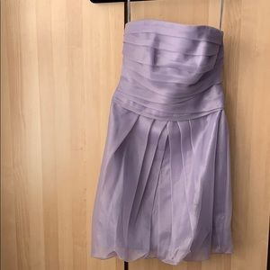 Vera Wang Bridesmaid Dress Size 6